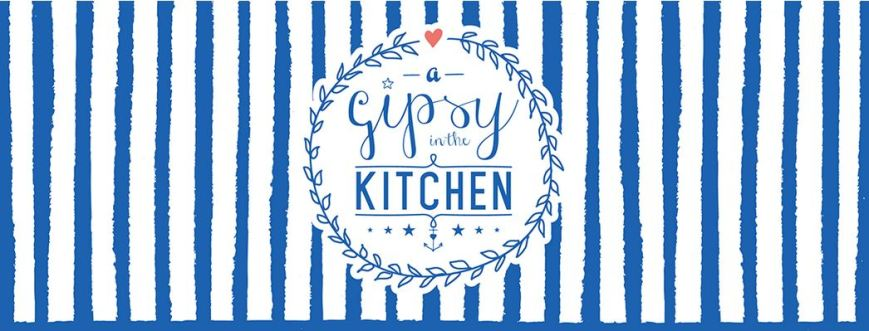 a gipsy in the kitchen